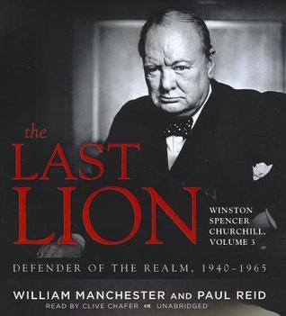 The last lion: winston spencer churchill volume 3 pdf free. download full