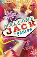 Viva las Vegas (Jack of Fables, #2)