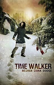 Time Walker (Spirit Bound #1)