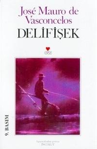 Delifişek (Zeze #3)