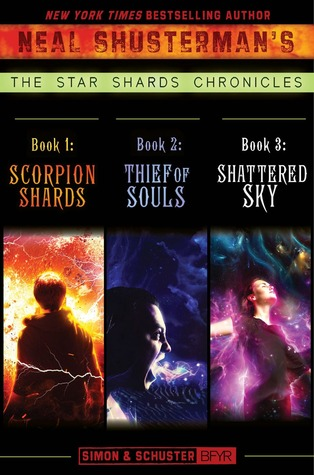 The Star Shards Chronicles