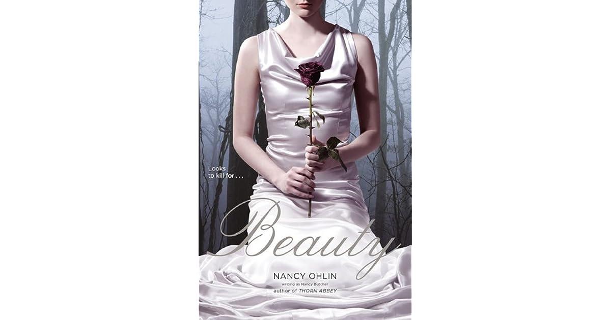 Ebook Beauty By Nancy Butcher