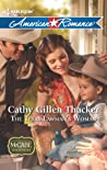 The Texas Lawman's Woman (McCabe Homecoming #1)