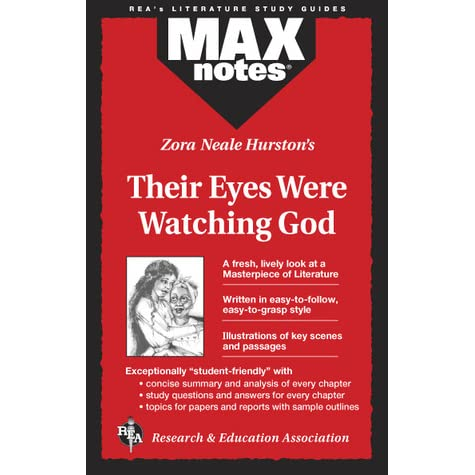 "a summary of their eyes were watching god In their eyes were watching god, hurston explores topics such as racial and gender equality, the meaning of self and a personal voice, the importance of telling stories, and the meaning of love pretty heavy stuff for a ""simple"" love story."