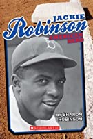 Jackie Robinson: American Hero - Library Edition