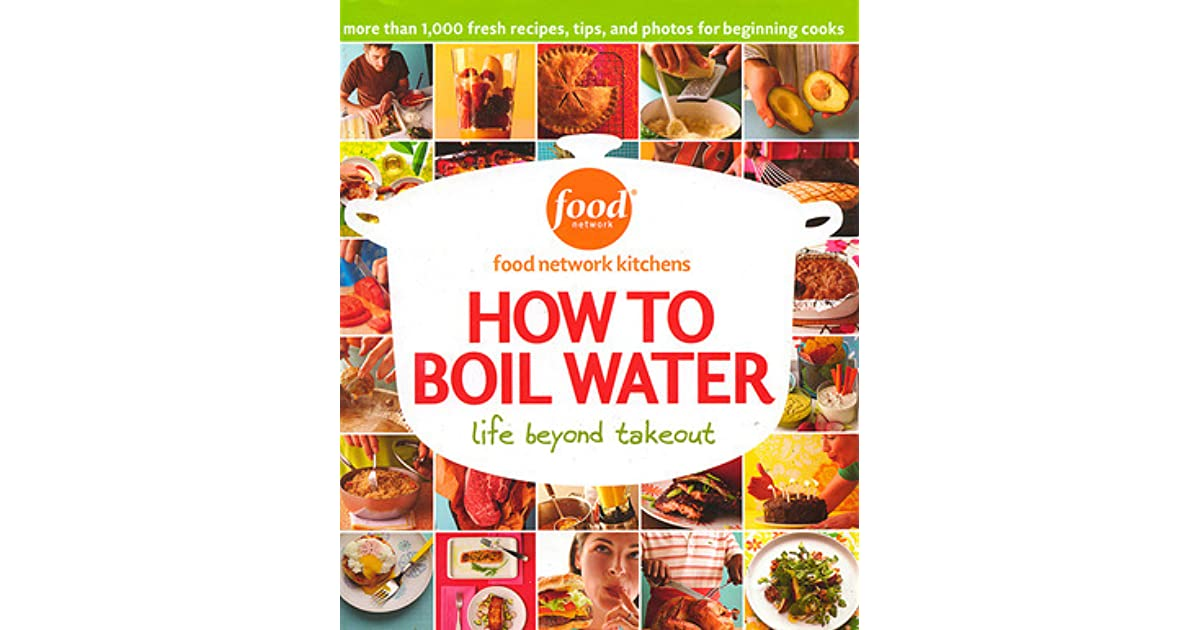 How to boil water life beyond takeout by jennifer darling forumfinder Images