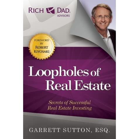 loopholes of the rich book