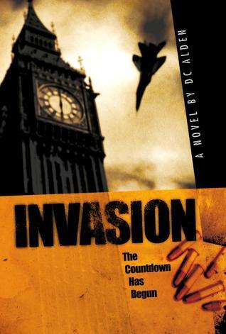 Invasion by D.C. Alden