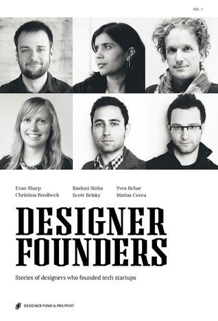 Designer Founders