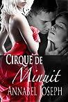 Cirque de Minuit (Cirque Masters, #1)