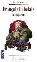 Pantagruel (édition bilingue)