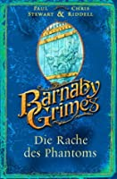 Die Rache des Phantoms (Barnaby Grimes, #4)