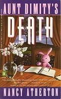 Aunt Dimity's Death (Aunt Dimity Mystery #1)