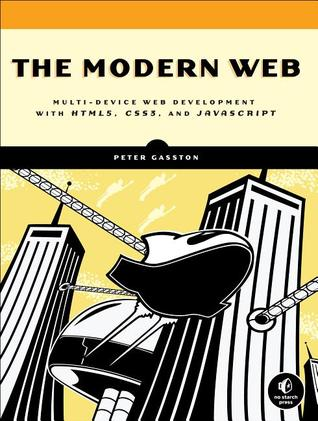 The Modern Web by Peter Gasston