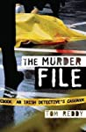 The Murder File by Tom Reddy