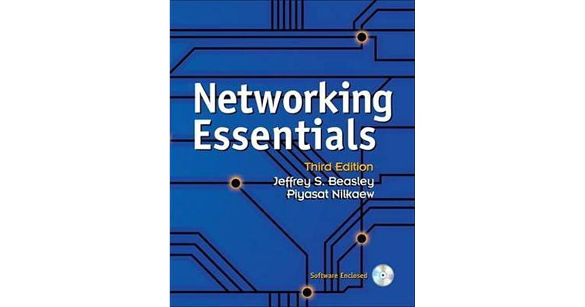 networking essentials Ready to experience charlotte's top information technology company network essentials is a charlotte it services & it support.