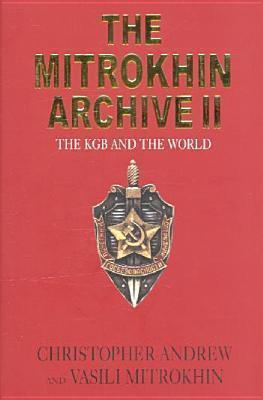 The Mitrokhin Archive I