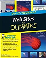 Do it yourself websites for dummies by janine warner do it yourself web sites for dummies solutioingenieria Image collections