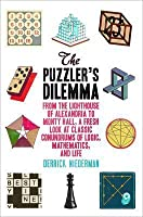 Puzzler's Dilemma. Derrick Niederman