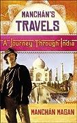 Manchán's Travels: A Journey Through India