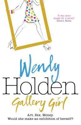 Gallery Girl Wendy  Holden