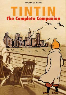 Tintin-The-Complete-Companion