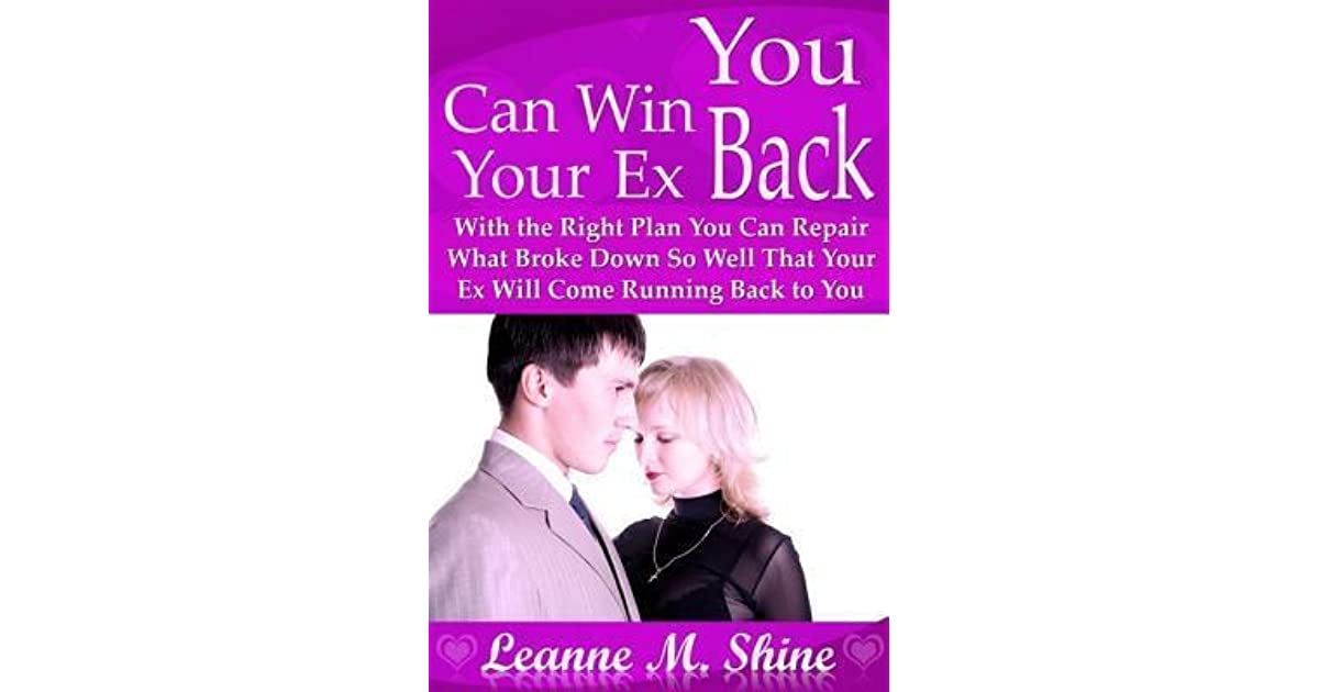 can you win your ex back
