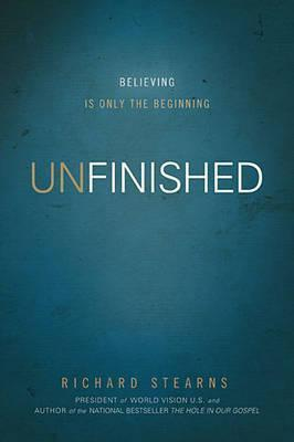 Unfinished-Believing Is Only the Beginning