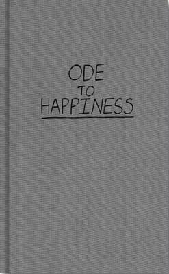 Ode to Happiness by Keanu Reeves