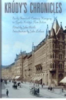 Krudy's Chronicles: Early Twentieth Century in Gyula Krudy's Non-Fiction Works