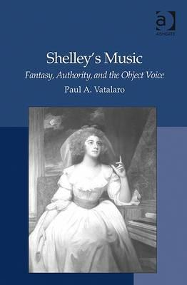 Shelleys Music  by  Paul A. Vatalaro