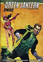 The Green Lantern Omnibus, Vol. 2