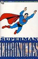 The Superman Chronicles Volume 9.