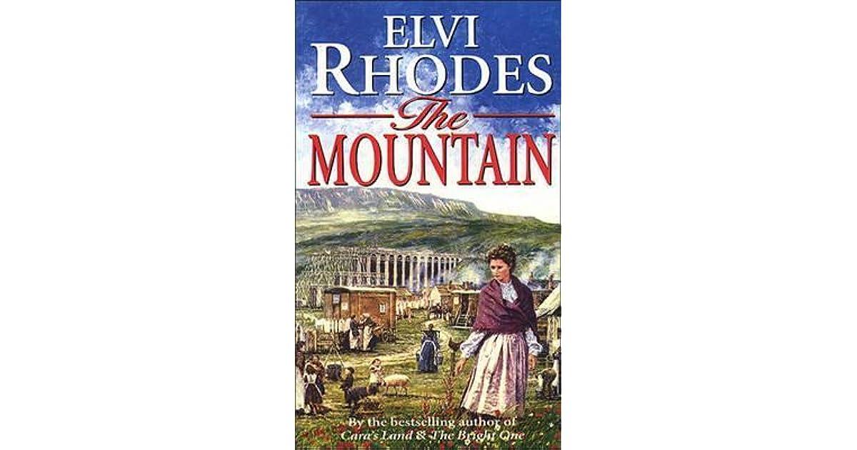 The Mountain By Elvi Rhodes