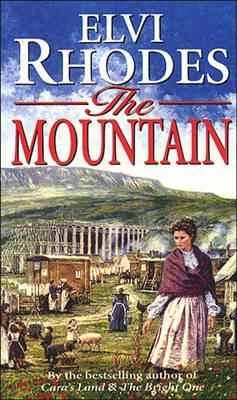 The Mountain: An emotional saga of fierce passions you won't want to put down…