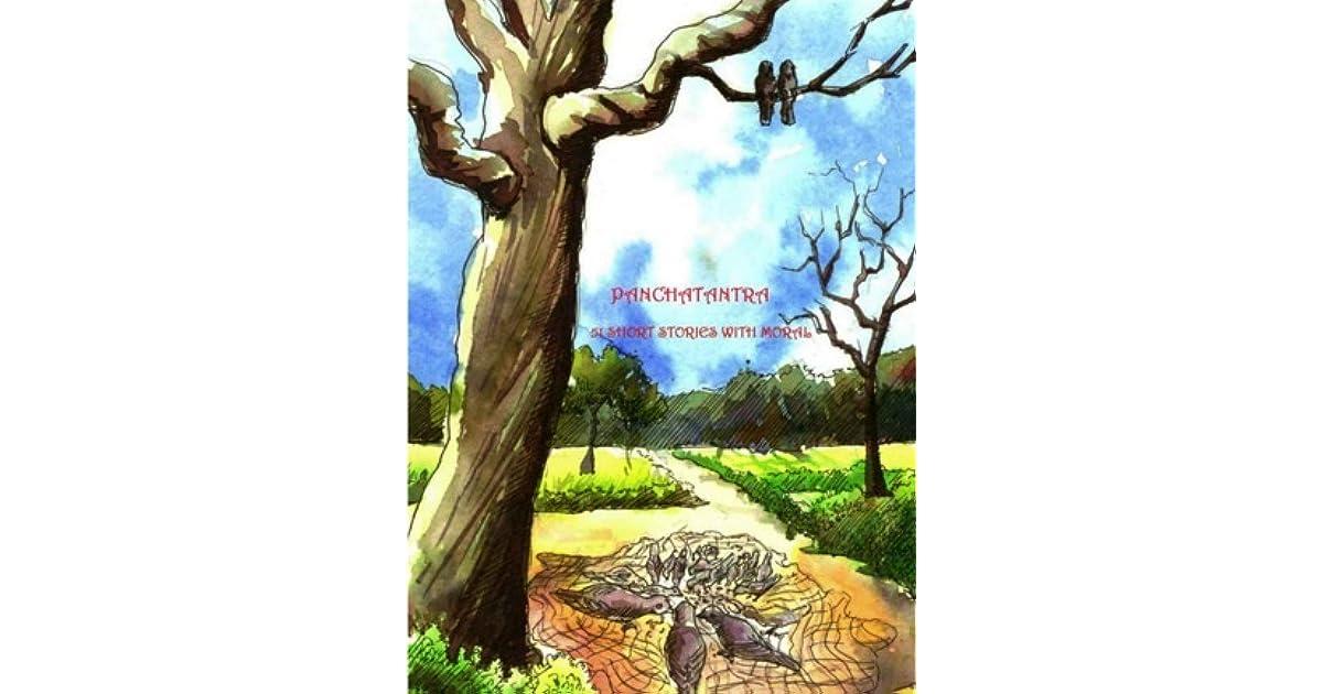 Panchatantra 51 short stories with Moral by Vishnu Sharma