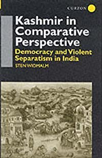 Kashmir in Comparative Perspective: Democracy and Violent Separatism in India
