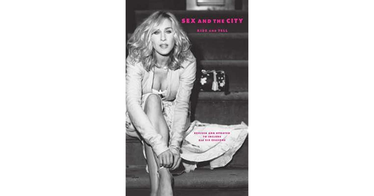 amy sohn sex and the city kiss and tell in Lubbock