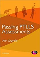Passing Ptlls Assessments