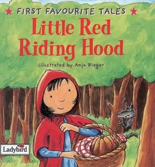 Little Red Riding Hood By Mandy Ross