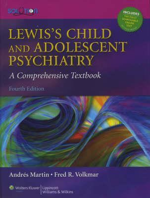 Child and Adolescent Psychiatry (2002)