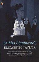 At Mrs. Lippincote's