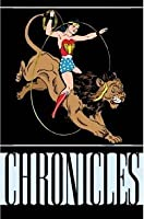 Wonder Woman Chronicles Volume 2.