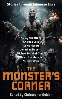 The Monster's Corner by Christopher Golden