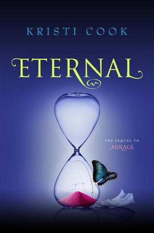 Eternal (Winterhaven, #3)