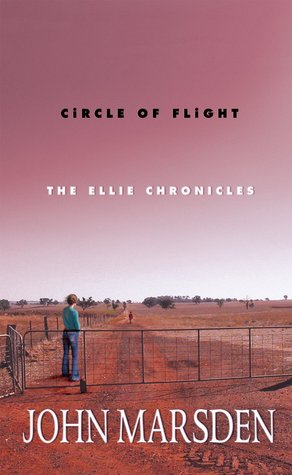 Circle of Flight (The Ellie Chronicles, #3)