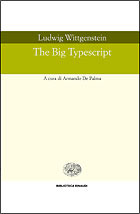 The Big Typescript TS 213, German-English Scholars Edition
