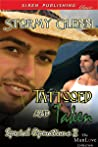 Tattooed & Taken (Special Operations, #2)