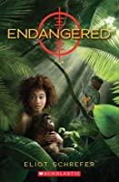 Endangered (Ape Quartet, #1)