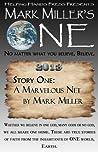 A Marvelous Net by Mark  Miller